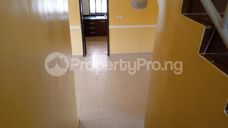 4 bedroom Detached Duplex House for sale Buena Vista Estate, Off Orchid Road Lekki Lekki Phase 2 Lekki Lagos - 16