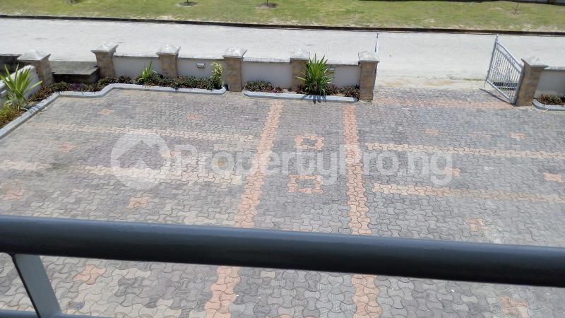 4 bedroom Detached Duplex House for sale Buena Vista Estate, Off Orchid Road Lekki Lekki Phase 2 Lekki Lagos - 2