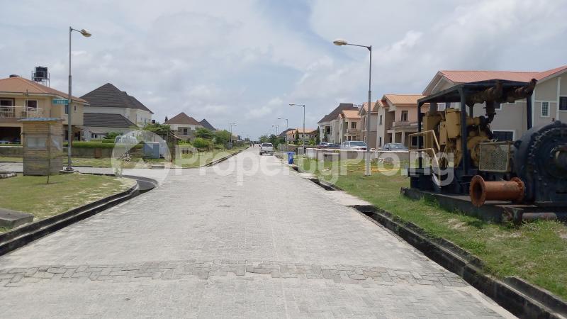 4 bedroom Detached Duplex House for sale Buena Vista Estate, Off Orchid Road Lekki Lekki Phase 2 Lekki Lagos - 38