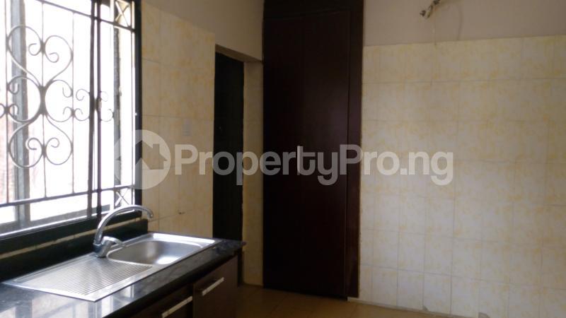 4 bedroom Detached Duplex House for sale Buena Vista Estate, Off Orchid Road Lekki Lekki Phase 2 Lekki Lagos - 20