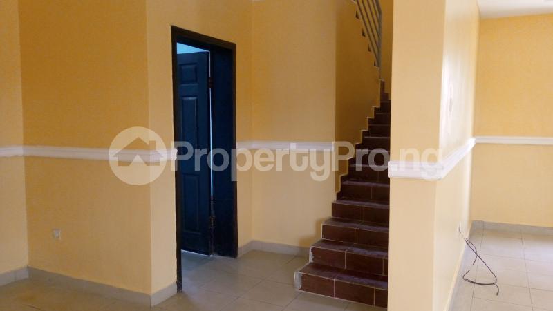 4 bedroom Detached Duplex House for sale Buena Vista Estate, Off Orchid Road Lekki Lekki Phase 2 Lekki Lagos - 23