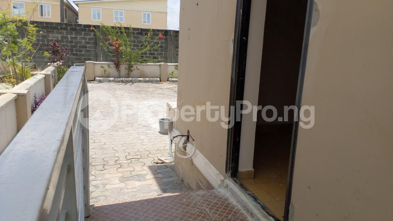 4 bedroom Detached Duplex House for sale Buena Vista Estate, Off Orchid Road Lekki Lekki Phase 2 Lekki Lagos - 30