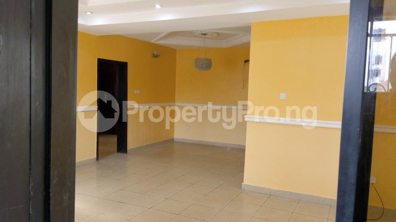 4 bedroom Detached Duplex House for sale Buena Vista Estate, Off Orchid Road Lekki Lekki Phase 2 Lekki Lagos - 28