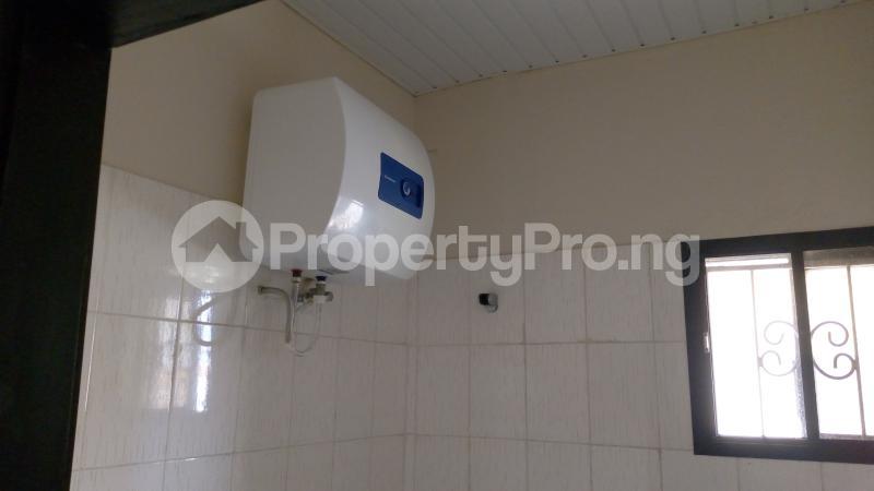 4 bedroom Detached Duplex House for sale Buena Vista Estate, Off Orchid Road Lekki Lekki Phase 2 Lekki Lagos - 7