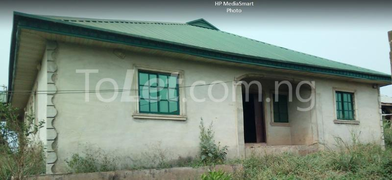 4 bedroom House for sale Ifedapo Estate, Orogbe via Abule Ijoko, Ifo Ifo Ogun - 1
