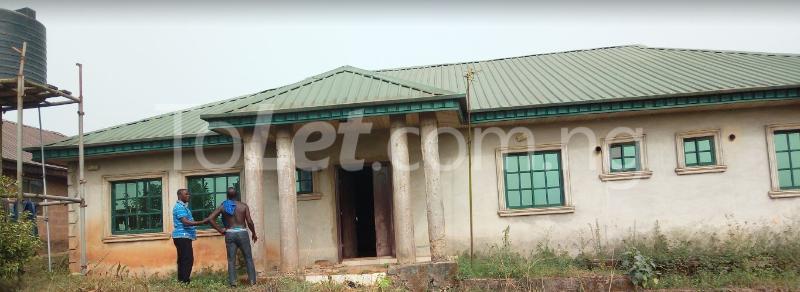 4 bedroom House for sale Ifedapo Estate, Orogbe via Abule Ijoko, Ifo Ifo Ogun - 0