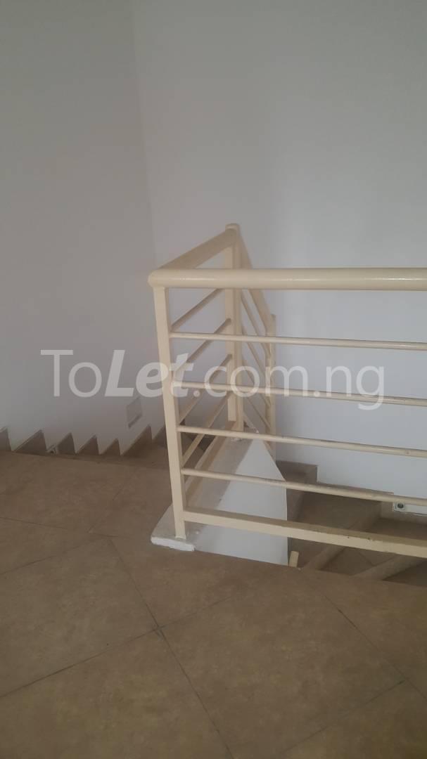 4 bedroom House for rent Bakare Estate Agungi Lekki Lagos - 11