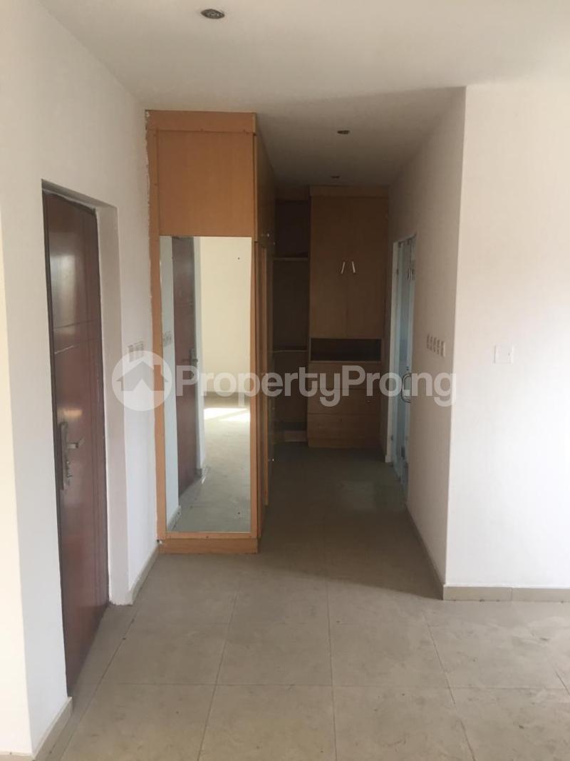 4 bedroom Terraced Duplex House for sale ONIRU Victoria Island Lagos - 20