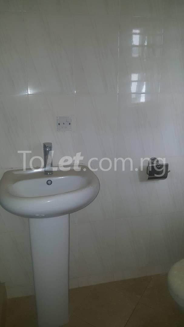 4 bedroom House for rent Bakare Estate Agungi Lekki Lagos - 2