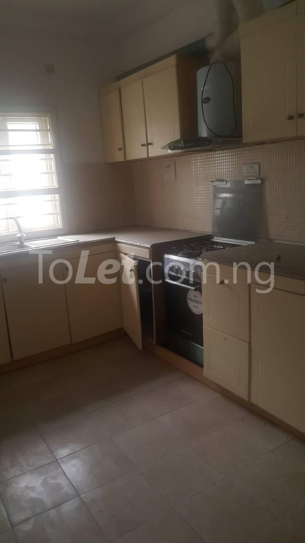 4 bedroom House for rent Bakare Estate Agungi Lekki Lagos - 15