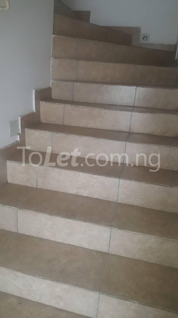 4 bedroom House for rent Bakare Estate Agungi Lekki Lagos - 12