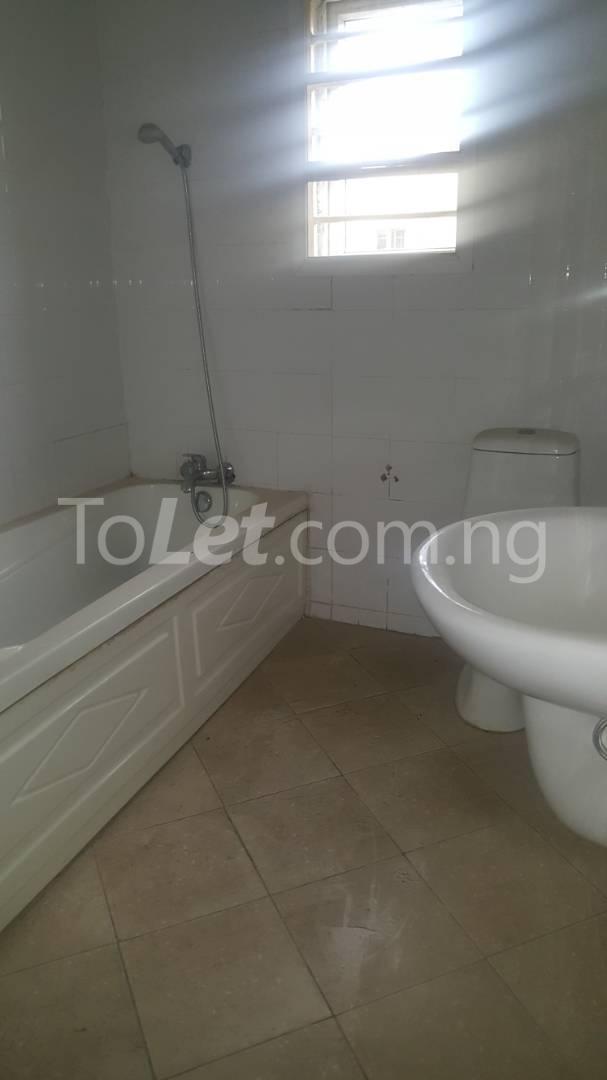 4 bedroom House for rent Bakare Estate Agungi Lekki Lagos - 8
