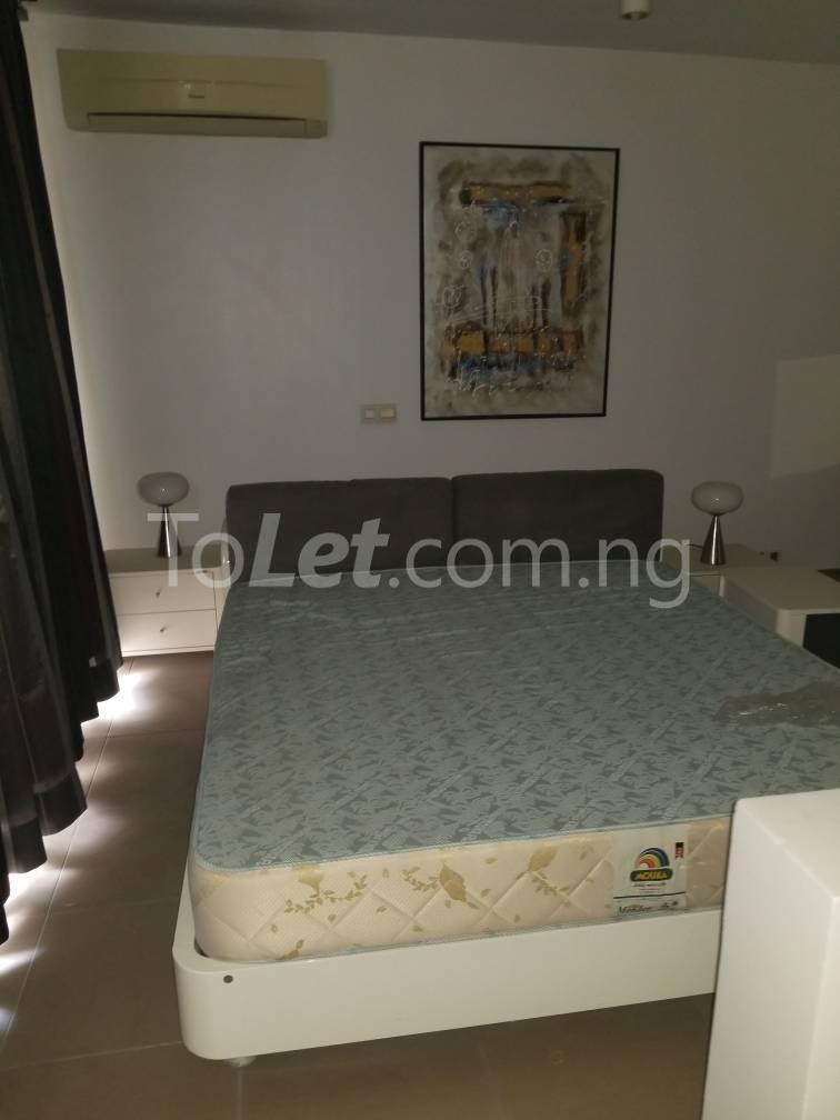 4 bedroom House for rent lekki phase 1 Lekki Lagos - 6
