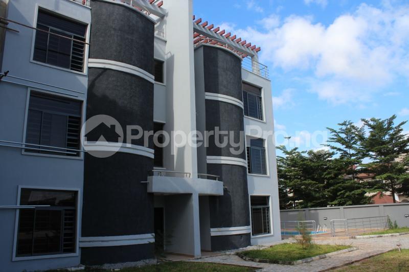 4 bedroom Terraced Duplex House for rent Lekki Phase 1 Lekki Lagos - 8