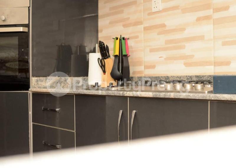4 bedroom Terraced Duplex House for shortlet - Lekki Lagos - 17