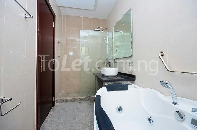 4 bedroom House for sale Gudu Gudu Phase 2 Abuja - 8