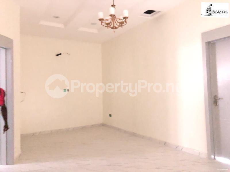 4 bedroom Terraced Duplex House for sale Orchid Road  Lekki Phase 2 Lekki Lagos - 6