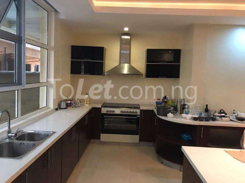 4 bedroom House for sale - Victoria Island Extension Victoria Island Lagos - 7