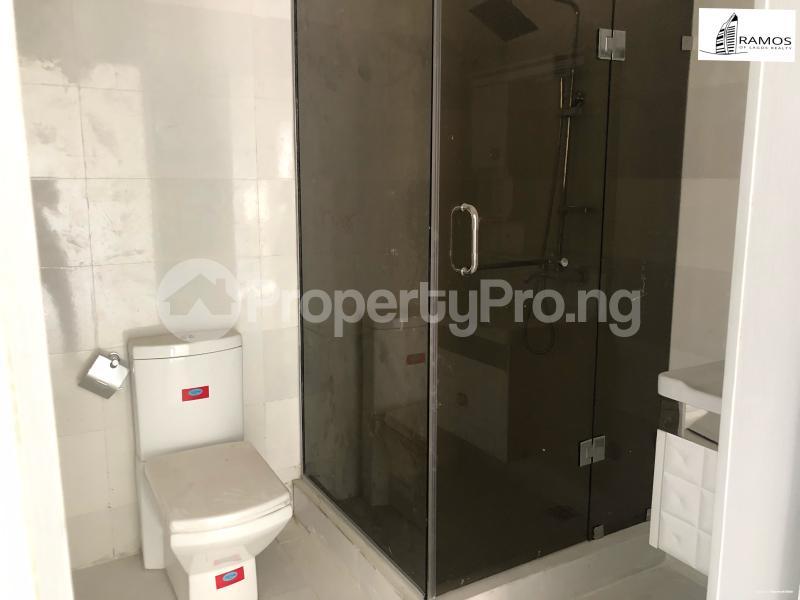 4 bedroom Terraced Duplex House for sale Orchid Road  Lekki Phase 2 Lekki Lagos - 9