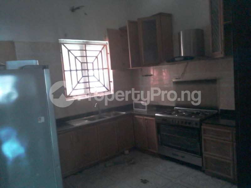 4 bedroom House for rent - Mende Maryland Lagos - 4