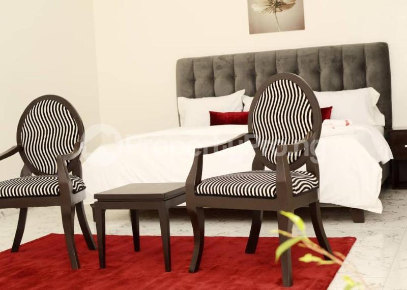 4 bedroom Terraced Duplex House for shortlet - Lekki Lagos - 3
