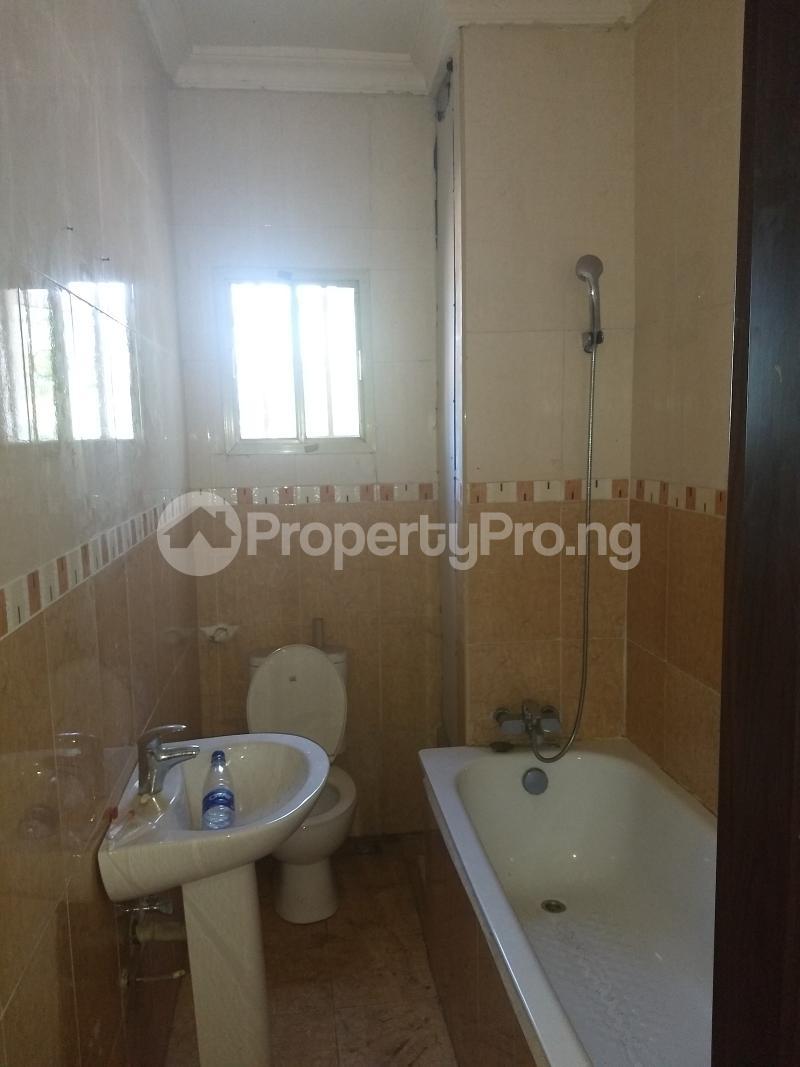 4 bedroom Terraced Duplex House for rent - Ikeja GRA Ikeja Lagos - 3