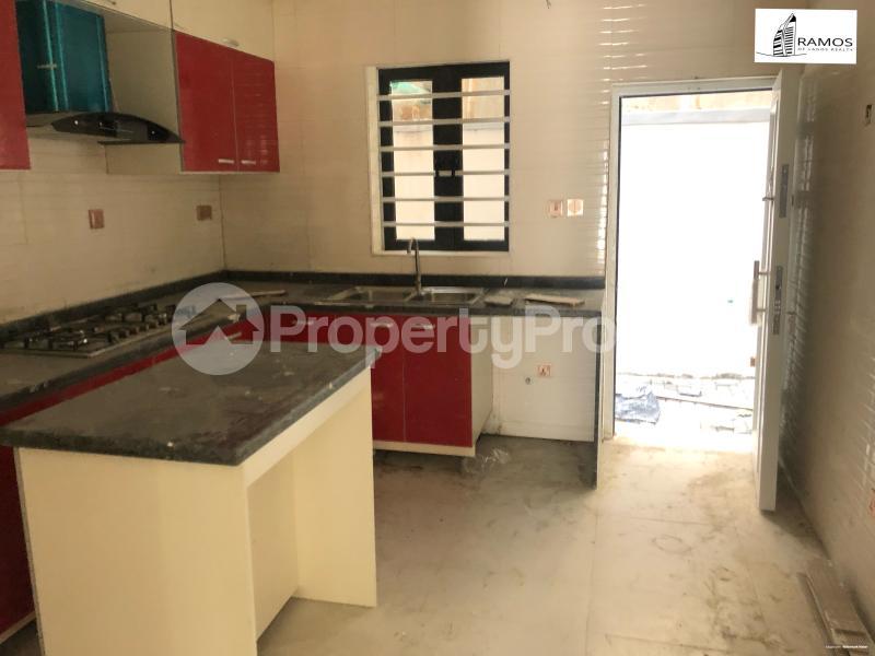 4 bedroom Terraced Duplex House for sale Orchid Road  Lekki Phase 2 Lekki Lagos - 4