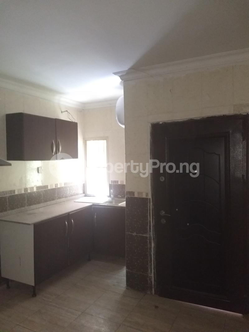 4 bedroom Terraced Duplex House for rent - Ikeja GRA Ikeja Lagos - 9