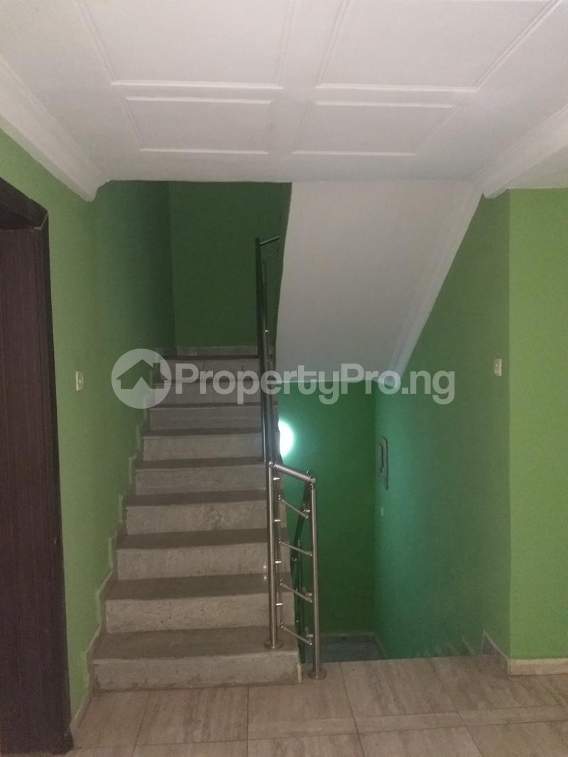 4 bedroom Terraced Duplex House for rent - Ikeja GRA Ikeja Lagos - 4