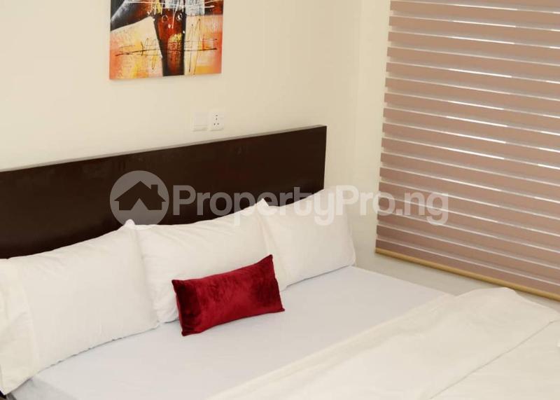 4 bedroom Terraced Duplex House for shortlet - Lekki Lagos - 16