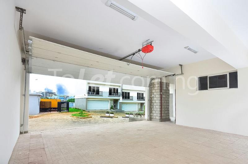 4 bedroom House for sale Gudu Gudu Phase 2 Abuja - 7