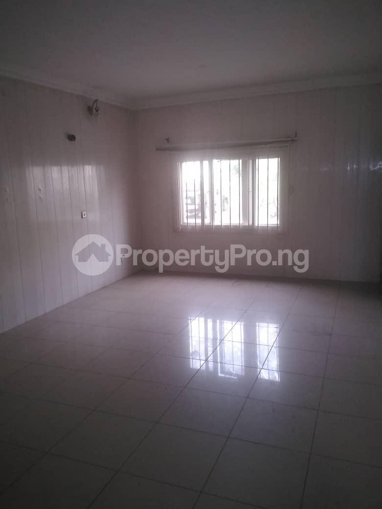 4 bedroom Terraced Duplex House for rent Inside Estate at Alausa Ikeja. Alausa Ikeja Lagos - 1
