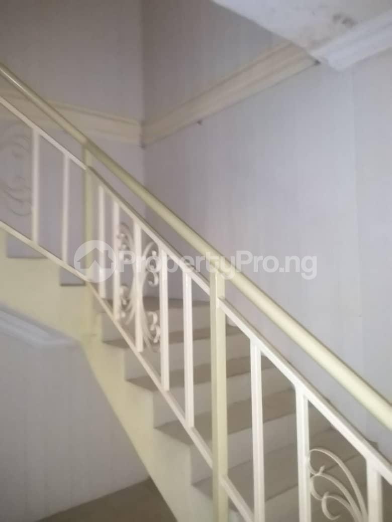 4 bedroom Terraced Duplex House for rent Inside Estate at Alausa Ikeja. Alausa Ikeja Lagos - 2
