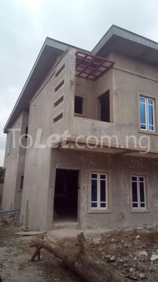 4 bedroom House for sale 6, Tinubu Close Ilupeju Lagos - 1