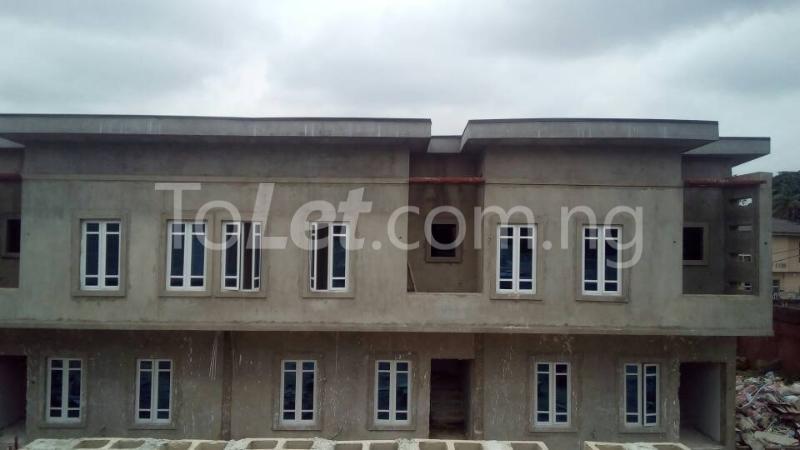 4 bedroom House for sale 6, Tinubu Close Ilupeju Lagos - 0