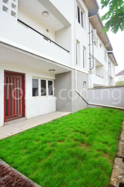 4 bedroom House for sale Gudu Gudu Phase 2 Abuja - 1