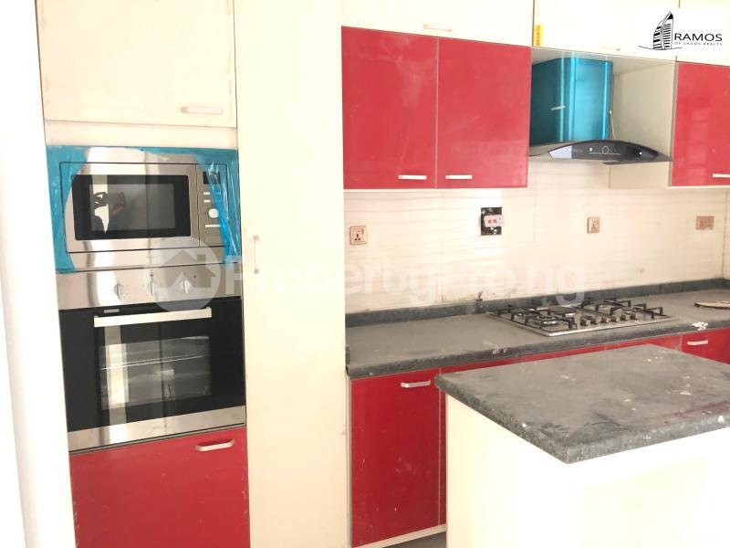 4 bedroom Terraced Duplex House for sale Orchid Road  Lekki Phase 2 Lekki Lagos - 5