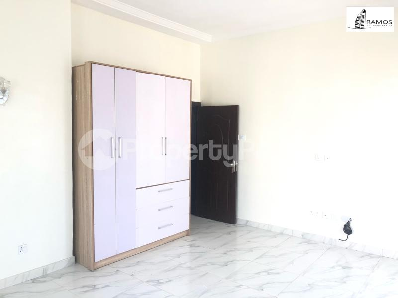 4 bedroom Terraced Duplex House for rent Orchid Road Lekki Phase 2 Lekki Lagos - 6