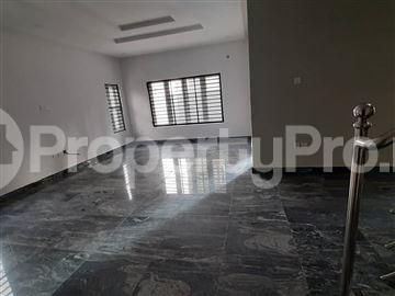 Terraced Duplex House for sale Elegushi Ikate Lekki Lagos - 7