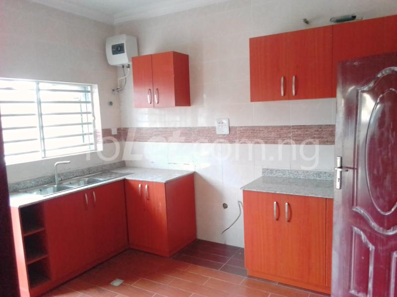 4 bedroom House for sale Park view estate Ago palace Okota Lagos - 3