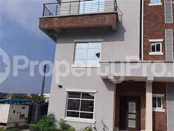 Terraced Duplex House for sale Elegushi Ikate Lekki Lagos - 0