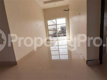 Terraced Duplex House for sale Elegushi Ikate Lekki Lagos - 4