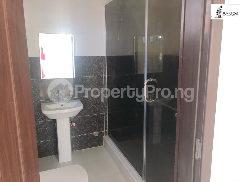 4 bedroom Terraced Duplex House for rent Orchid Road Lekki Phase 2 Lekki Lagos - 8