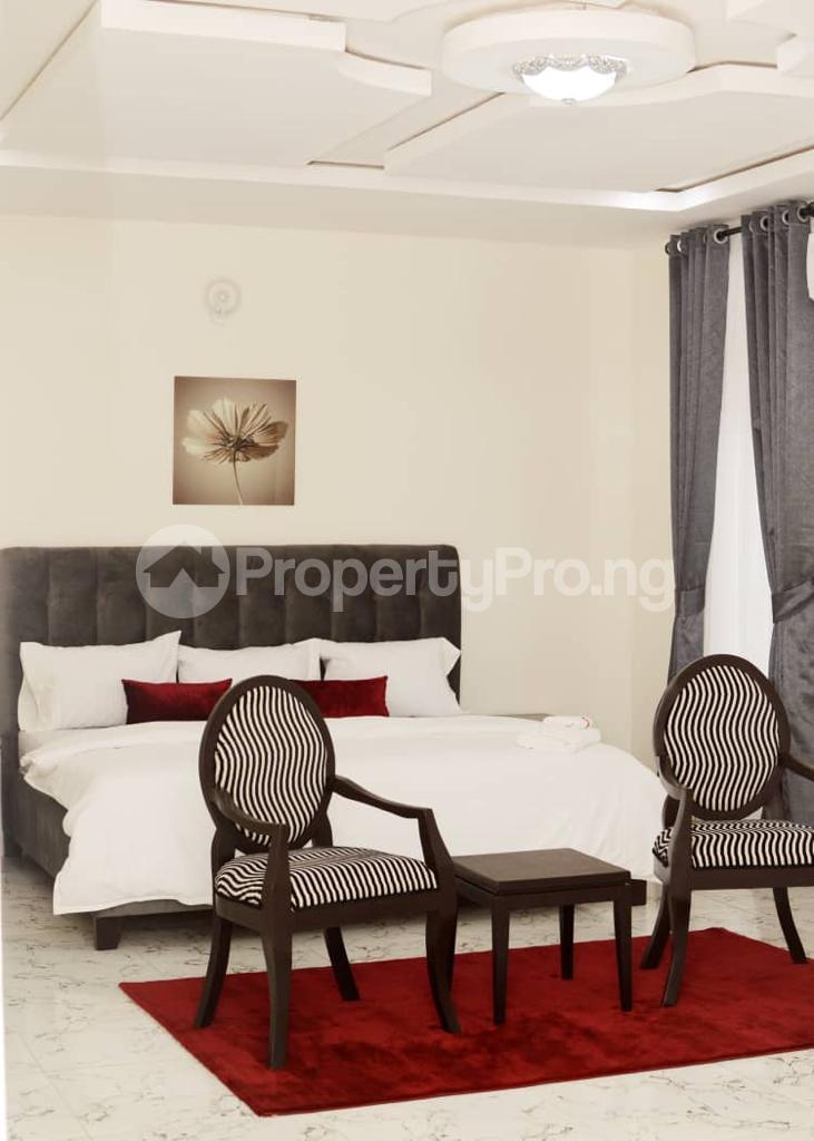 4 bedroom Terraced Duplex House for shortlet - Lekki Lagos - 26