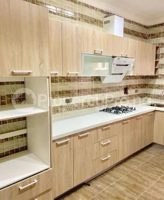 4 bedroom Terraced Duplex House for sale chevron chevron Lekki Lagos - 2
