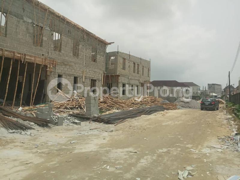 Terraced Duplex House for sale Creek avenue court phase 2 ikota,lekki  Ikota Lekki Lagos - 7