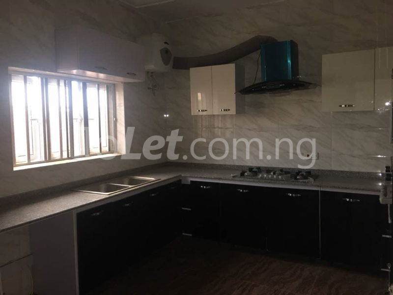4 bedroom House for rent - Ikate Lekki Lagos - 7