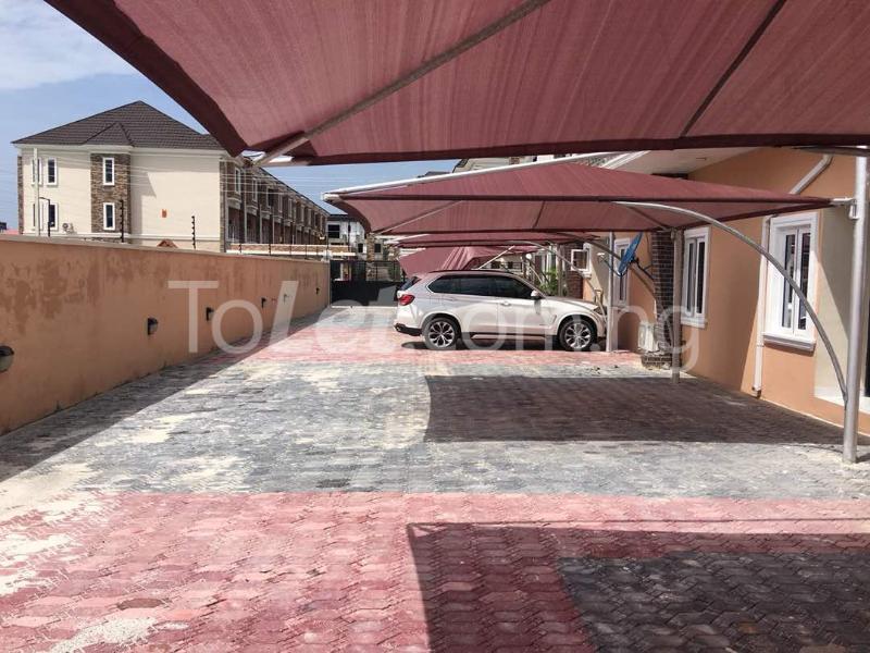 4 bedroom House for rent - Ikate Lekki Lagos - 14