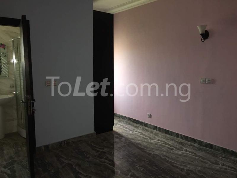 4 bedroom House for rent - Ikate Lekki Lagos - 9
