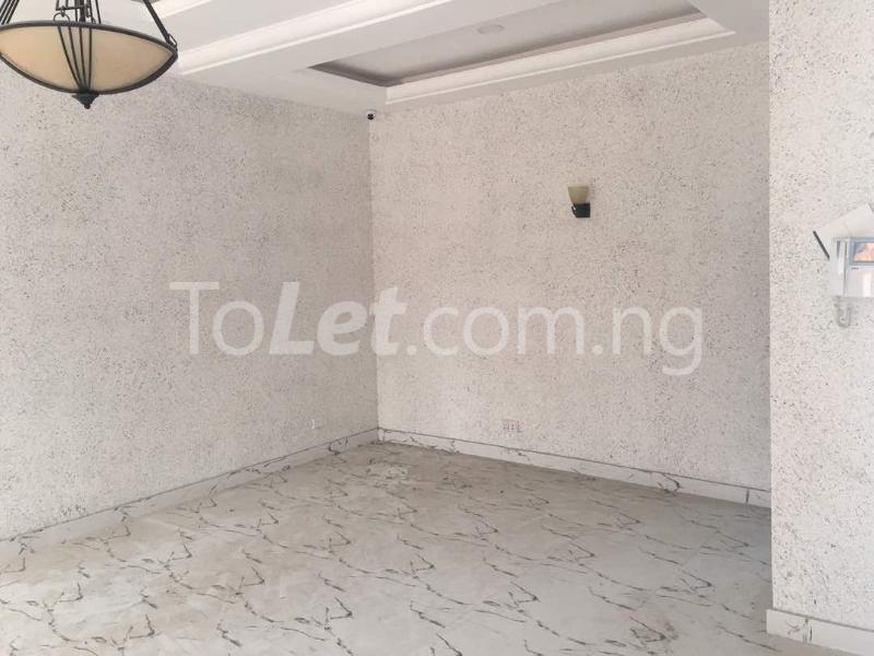 4 bedroom House for rent - Ikate Lekki Lagos - 4